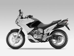 HondaXL125V - Kl A1